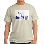 Aim High Light T-Shirt