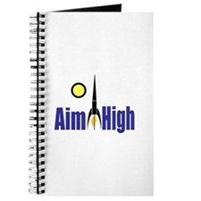 Aim High Journal