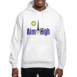 Aim High Hooded Sweatshirt