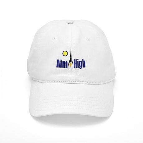 Aim High Cap