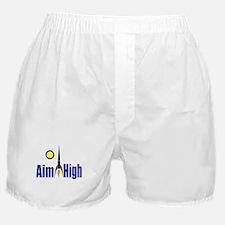 Aim High Boxer Shorts