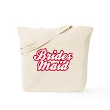 Brides Maid Tote Bag
