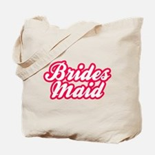 Brides Maid Tote Bag