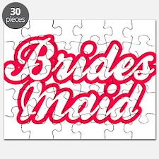 Brides Maid Puzzle