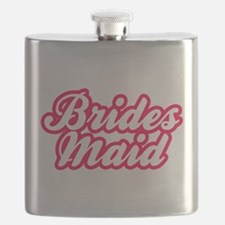 Brides Maid Flask