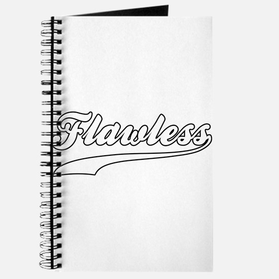 Flawless Journal