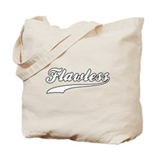 Flawless Tote Bag