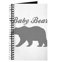 Baby Bear Journal