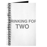 Drinking For Two Journal