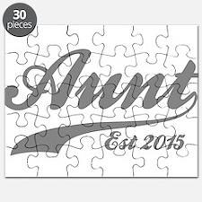 Aunt Est 2015 Puzzle