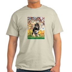 Spring-Aussie (Tri-L) Light T-Shirt