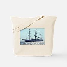ARA Libertad ship Tote Bag