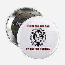 """BAN TROPHY HUN 2.25"""" Button"""