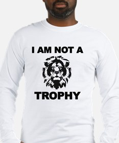 Cecil Lion Long Sleeve T-Shirt
