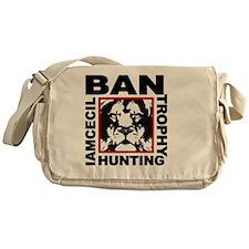 IAM Cecil Messenger Bag