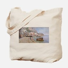 Capri by Antonio Letoio Tote Bag