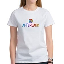 AFTERDARK Products Tee