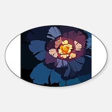 Flower-01 Decal