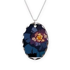 Flower-01 Necklace