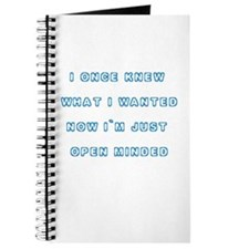 Open Minded Journal