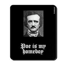 My homey Poe Mousepad
