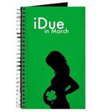 iDue March Journal