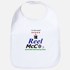 The Reel McCoy Bib