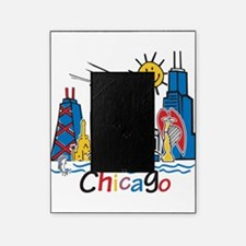 Chicago Kids Dark.png Picture Frame