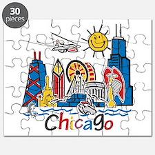 Chicago Kids Dark.png Puzzle