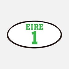 EIRE #1 Patch