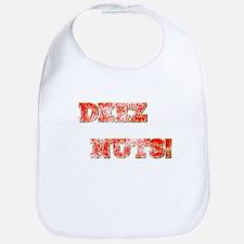 Vintage Deez Nuts Bib