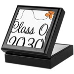 2030 School Class Keepsake Box