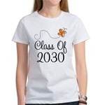 2030 School Class Women's T-Shirt