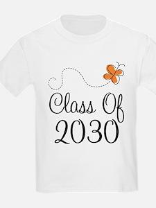 2030 School Class T-Shirt