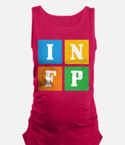 INFP Maternity Tank Top