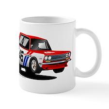 BRE Datsun 510 #46 Small Mug