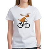 Bicycle Women's T-Shirt