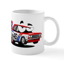 Pete Brock Bre-Datsun 510 Mugs