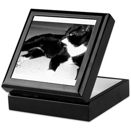 Photos Keepsake Box