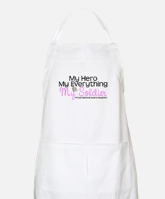 My Everything NG Daughter BBQ Apron