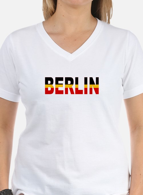 Cute Berliner Shirt