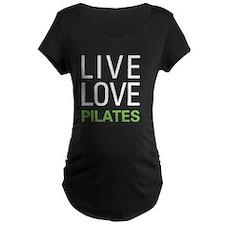 Live Love Pilates T-Shirt