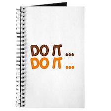 DO IT... Journal