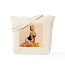 Unique Elvgren Tote Bag