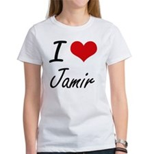 I Love Jamir T-Shirt