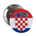 Croatia Flag 2.25