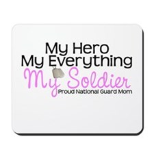 My Everything NG Mom Mousepad