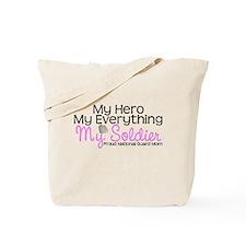 My Everything NG Mom Tote Bag