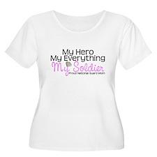My Everything NG Mom T-Shirt