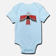 Funny Advertising Infant Bodysuit